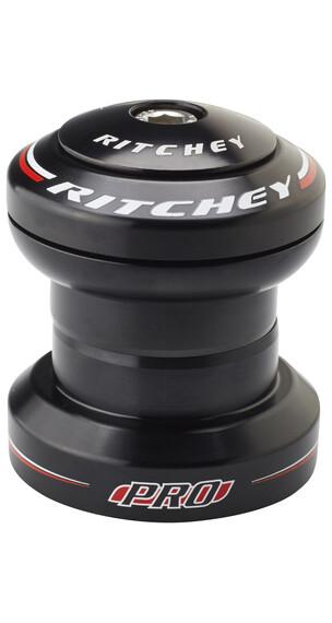 Ritchey Pro Logic Styrlager Ahead EC34/28.6 I EC34/30 svart